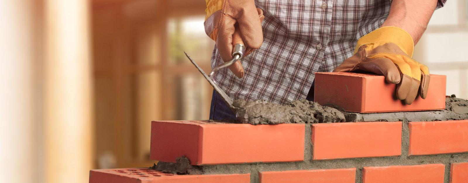 Meisterbetrieb des Bauhandwerks